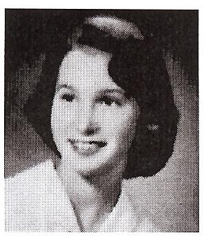Janet Mosley 1958